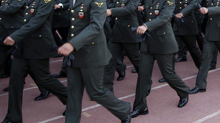 Jandarmadaki kripto FETÖ mensupları itiraflarla deşifre ediliyor