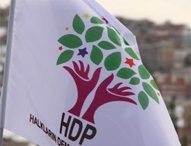HDP'li başkana PKK gözaltısı! Evinden FETÖ kitapları çıktı