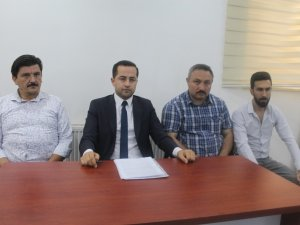 "MHP İl Başkanlığından ""istifa'' açıklaması"