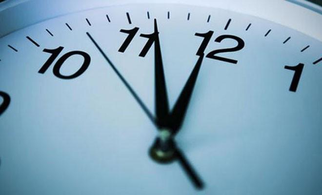 Bu yıl kış saatine geçilecek mi? Milli Eğitim Bakanlığı genelge yayınladı