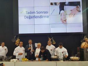 Selva Gıda, Worldfood İstanbul'da