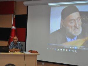 """""""Konya türkülerine sahip çıkmalıyız"""""""