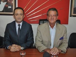 Bektaş, CHP Selçuklu'ya yeniden aday