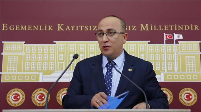 MHP İstanbul Milletvekili Yönter: Uzman çavuşlara kadro verilmeli