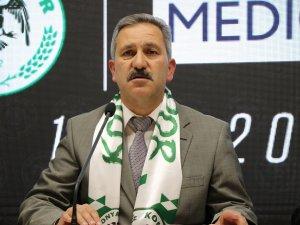 Fatih Yılmaz'dan Galatasaray maçına seyirci alınmasına tepki