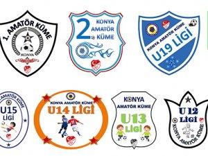 Amatör Ligler 'logo'landı