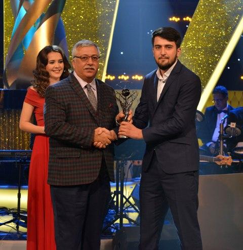 NEÜ AKADEMEDYA'ya TRT'den İki Ödül