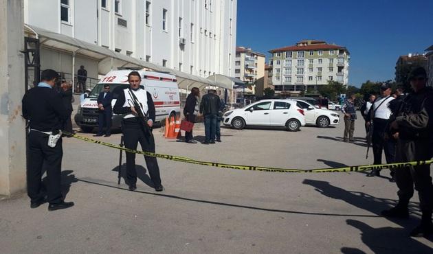 Ankara'dan silahlı çatışma! 1 polis şehit oldu, 1 sivil öldü...