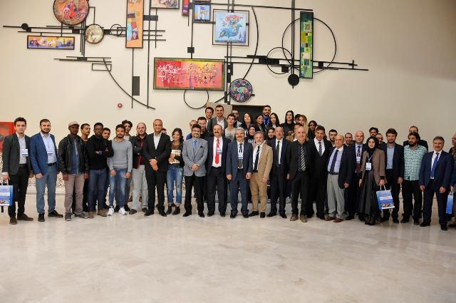 I. Uluslararası Sosyal ve Ekonomik Araştırmalar Öğrenci Kongresi