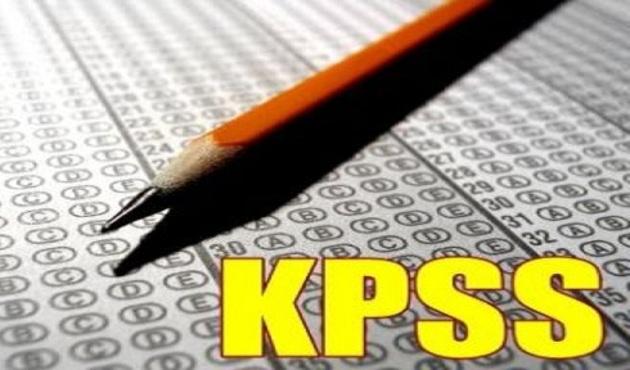 KPSS sanıklarına hapis cezası
