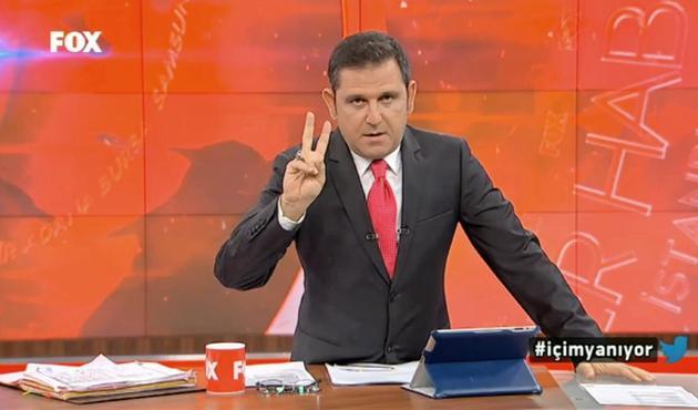 Fatih Portakal, PKK leşlerine rahmet okudu: Hepsine Allah rahmet eylesin