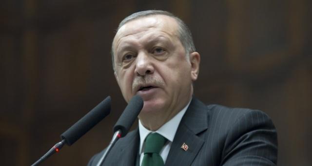 Cumhurbaşkanı Erdoğan'dan flaş cam filmi talimatı