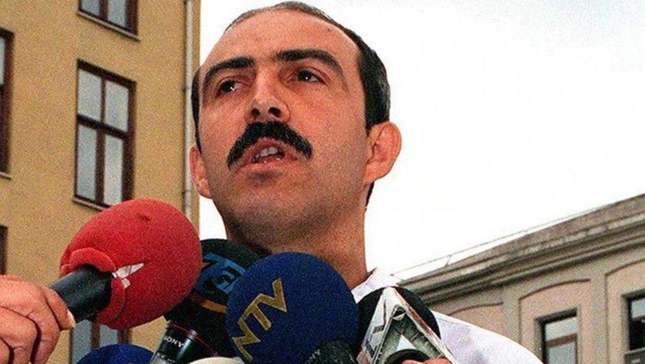 Fetullah Gülen'in avukatı Erdemli'nin itirafları iddianamede