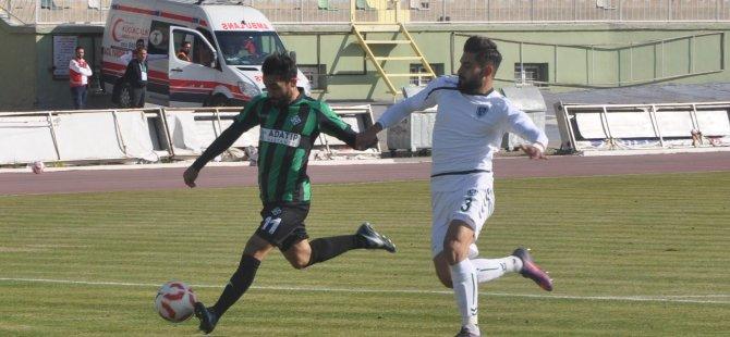 2. Lig'de 2. yarının programı açıklandı