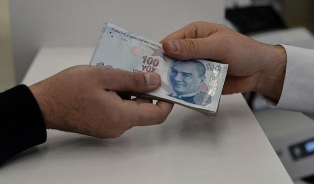 Memurun ve emeklinin zamlı maaşları belli oldu