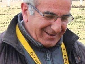 Ereğlispor'da basın sözcüsü görevi bıraktı