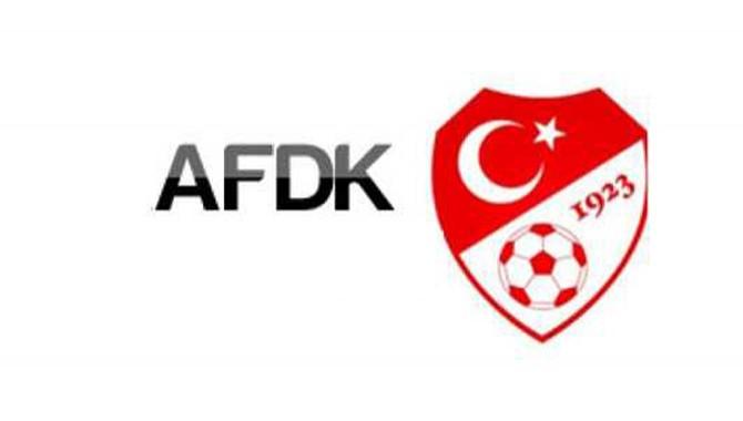 Akşehirspor'a para cezası
