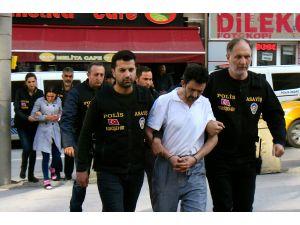 Eskişehir'de 3 yıllık cinayetin sırrı çözüldü