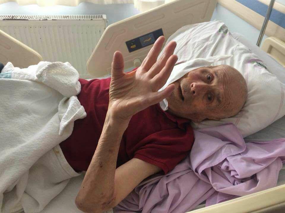 Mustafa Konyalı yaşamını yitirdi
