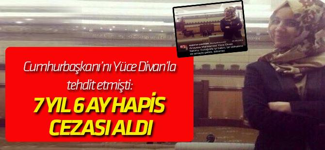 Kapatılan Zaman gazetesi muhabiri Parıldak'a 7 yıl 6 ay hapis cezası