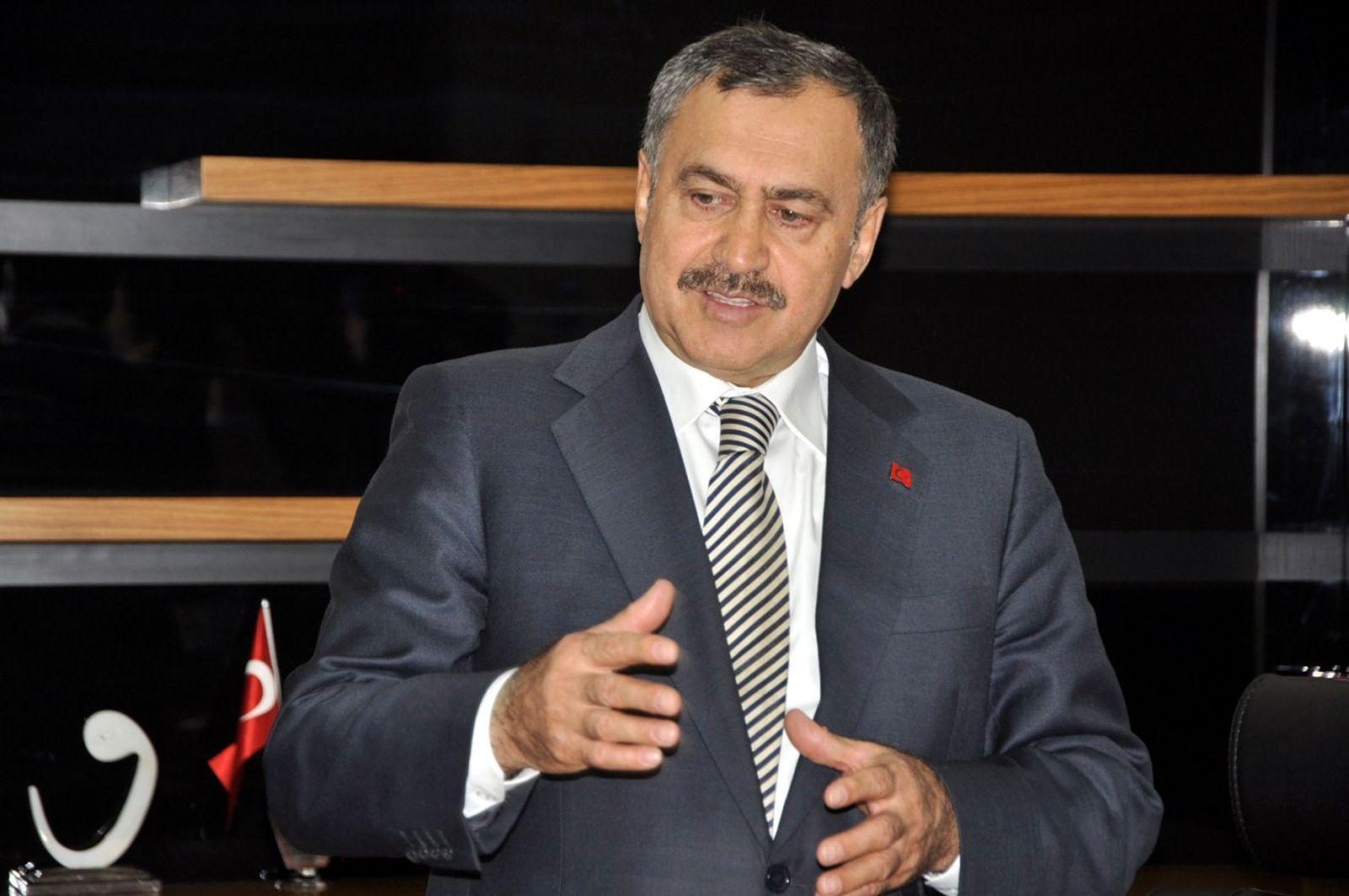 Eroğlu: Konya Ovası'na 414 milyon metreküp su akacak