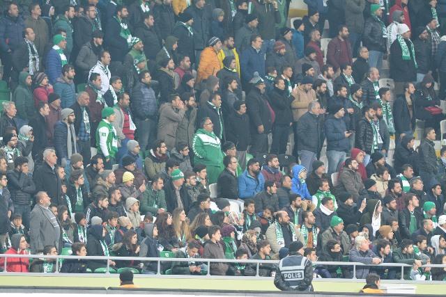 Konyaspor Özel Misafirleri Konuk Etti
