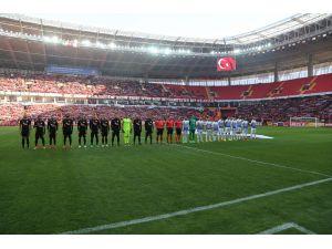 Spor Toto 1. Lig'de görünüm