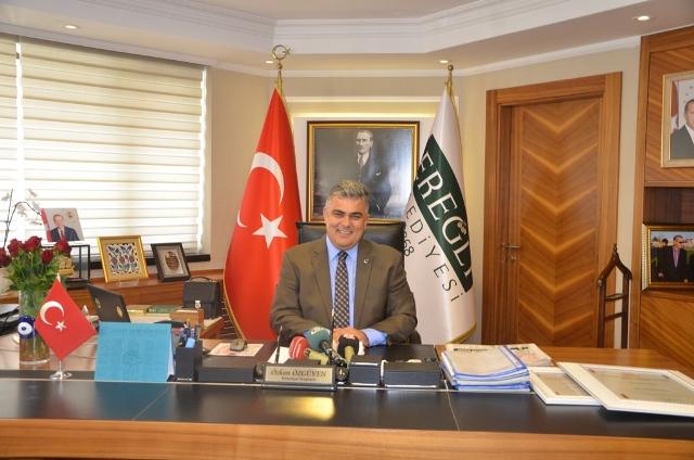 Ereğli belediyesi HZ.Muhammed(SAV)'in hayatını anlatan tiyatro düzenliyor