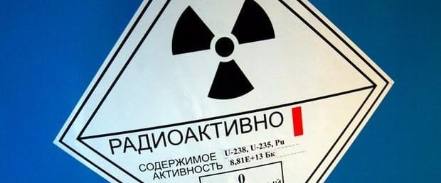 Rusya'da nükleer alarm