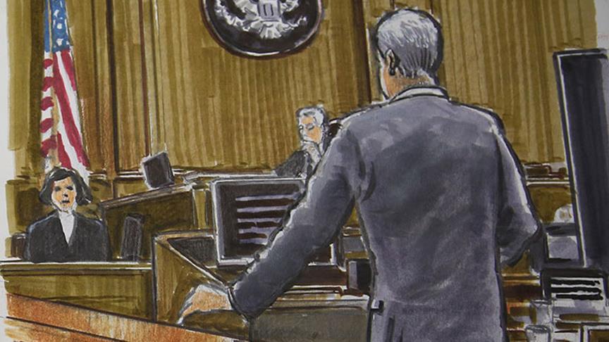ABD'de görülen Hakan Atilla davasında karar çıktı