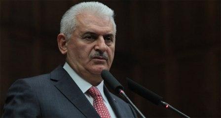 """Başbakan Yıldırım: 'Kılıçdaroğlu'na gereken cevabı vereceğiz"""""""