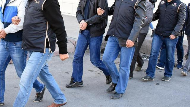 Van'da terör örgütü PKK operasyonunda 17 kişi yakalandı