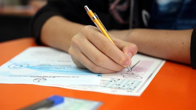 Milli Eğitim Bakanlığı Müsteşarı liseye geçişte yeni sistemi anlattı