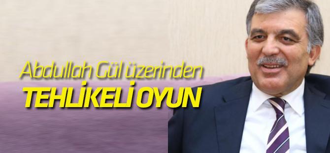 'Abdullah Gül'e hazır ol talimatı'