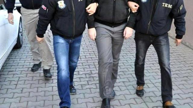 Konya'da Kocaeli merkezli FETÖ/PDY operasyonu