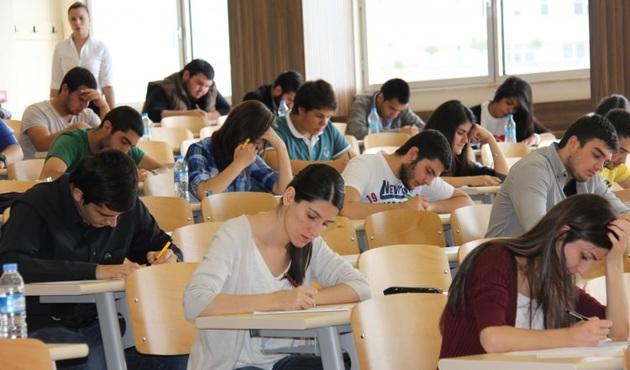 Üniversite sınavlarında o sorular artık yok!