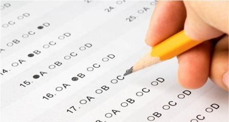 ATA-AÖF'te güz dönemi ara sınavı yapıldı