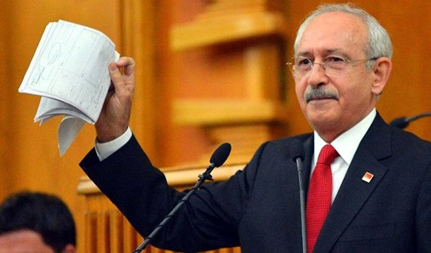 """""""Dekont"""" siyasetine CHP seçmeni de """"Rıza"""" göstermiyor!"""