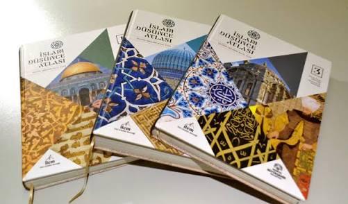 Kalın'dan İslam Düşünce Atlası'na övgü