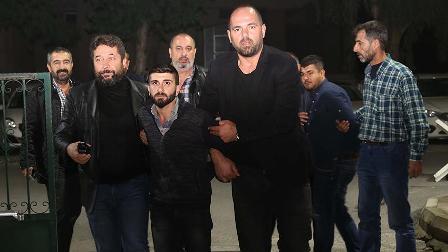 Mersin'de üniversite öğrencisini kaçıran 5 kişi adliyede