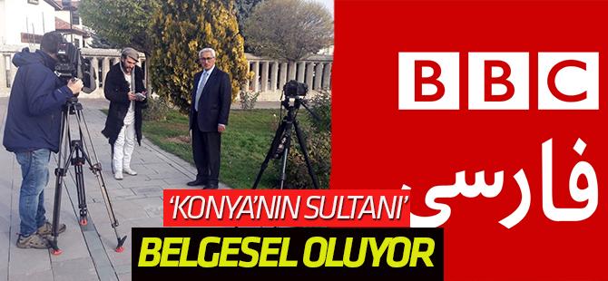 """BBC'den Mevlana Belgeseli """"Konya'nın Sultanı"""""""
