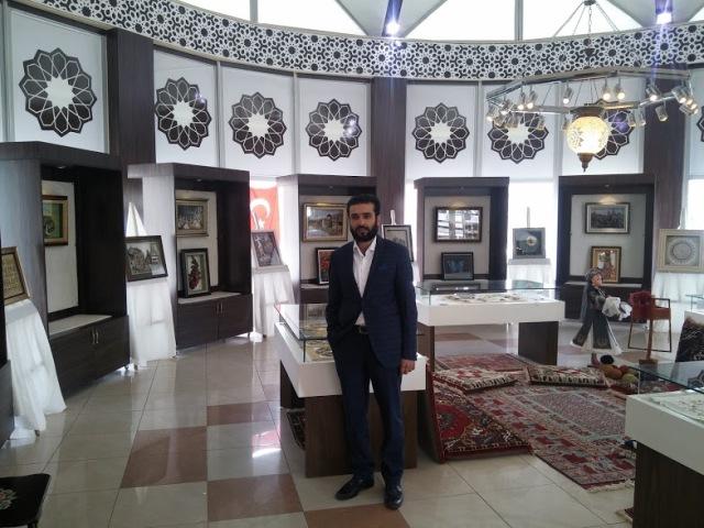 Konya Büyükşehir Belediyesi Tez Konusu Oldu