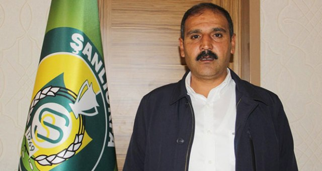 Şanlıurfaspor Başkanı ifadesinin ardından serbest bırakıldı