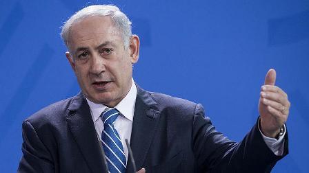 İsrail Başbakanı Netanyahu: Bunun zamanı da gelmişti artık