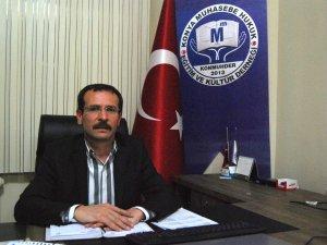 Emiroğlu: Cuma namazını Ayasofya'da kılalım