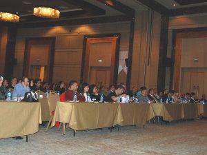 Selçuk As-Ecza Akademi'den eczacılara mesleki eğitim