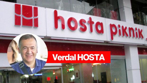 İş adamı Hosta'nın FETÖ üyeliğinden yargılandığı dava