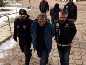 GÜNCELLEME - Polisten uyuşturucu satıcılarına suçüstü