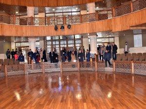 Büyükşehir'den Türk-İslam Kültürüne hizmet edecek bir yatırım