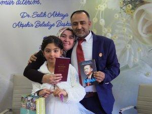 15 Temmuz gazisi 10 yıl sonra eski eşi ile evlendi